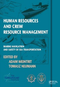 Ebook in inglese Human Resources and Crew Resource Management -, -