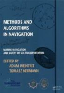 Ebook in inglese Methods and Algorithms in Navigation -, -