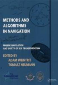 Ebook in inglese Methods and Algorithms in Navigation -, -