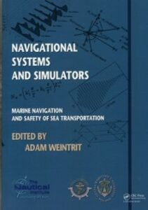 Ebook in inglese Navigational Systems and Simulators -, -