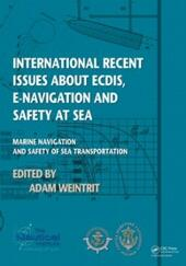 International Recent Issues about ECDIS, e-Navigation and Safety at Sea