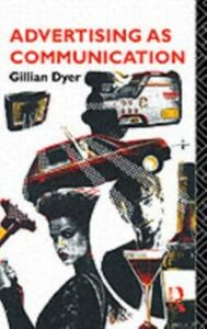 Foto Cover di Advertising as Communication, Ebook inglese di Gillian Dyer, edito da Taylor and Francis