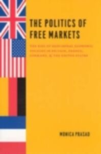 Ebook in inglese Politics or Markets? Lundahl, Mats