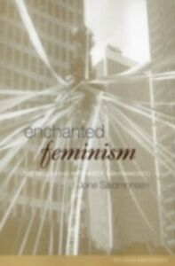 Foto Cover di Enchanted Feminism, Ebook inglese di Jone Salomonsen, edito da Taylor and Francis