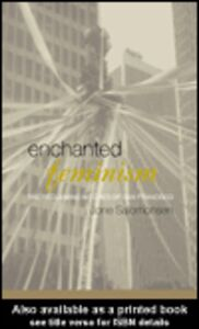 Ebook in inglese Enchanted Feminism Salomonsen, Jone