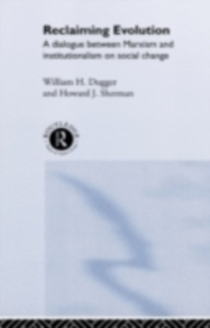 Ebook in inglese Reclaiming Evolution Dugger, William , Sherman, Howard J.