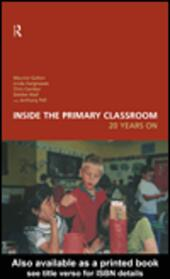 Inside the Primary Classroom