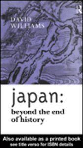 Ebook in inglese Japan Williams, David