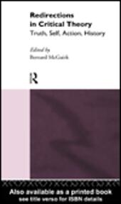 Redirections in Critical Theory