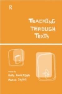 Ebook in inglese Teaching Through Texts -, -