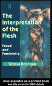 Ebook in inglese The Interpretation of the Flesh Brennan, Teresa