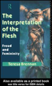 The Interpretation of the Flesh