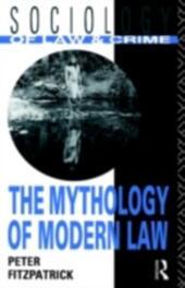 Mythology of Modern Law