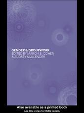 Gender and Groupwork