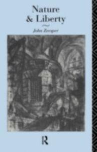 Foto Cover di Nature and Liberty, Ebook inglese di Dr John Zvesper,John Zvesper, edito da Taylor and Francis