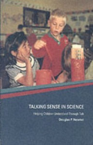 Ebook in inglese Talking Sense in Science Newton, Douglas , Newton, Douglas P