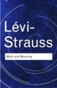 Ebook in inglese Myth and Meaning Levi-Strauss, Claude