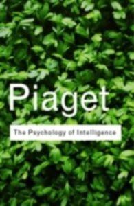 Ebook in inglese Psychology of Intelligence Piaget, Jean