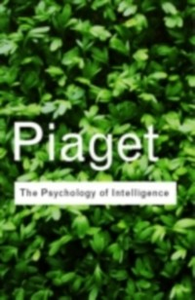 Ebook in inglese Psychology of Intelligence Piaget, Jean
