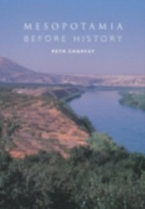 Ebook in inglese Mesopotamia Before History Charvat, Petr