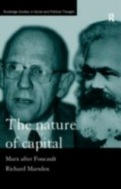 Nature of Capital