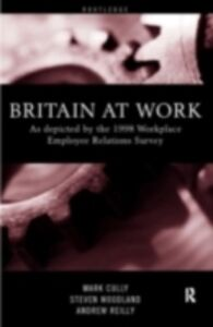 Ebook in inglese Britain at Work -, -