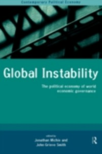 Ebook in inglese Global Instability -, -