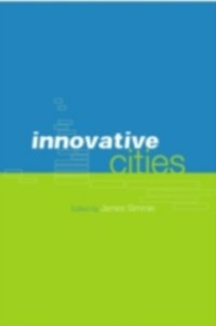 Ebook in inglese Innovative Cities -, -