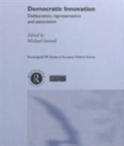 Ebook in inglese Democratic Innovation -, -