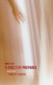 Ebook in inglese Director Prepares Bogart, Anne