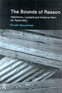 Ebook in inglese Bounds of Reason Steuerman, Emilia