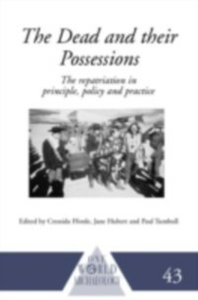 Ebook in inglese Dead and their Possessions -, -