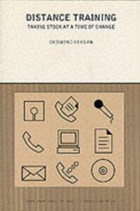 Foto Cover di Distance Training, Ebook inglese di Desmond Keegan, edito da Taylor and Francis
