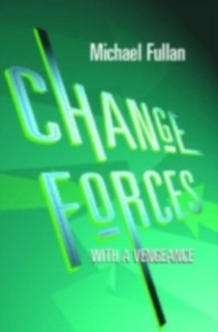 Ebook in inglese Change Forces With A Vengeance Fullan, Michael