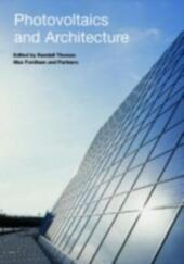 Photovoltaics and Architecture