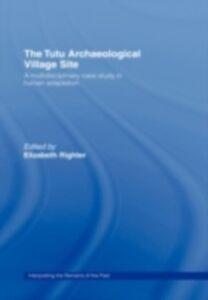 Ebook in inglese Tutu Archaeological Village Site