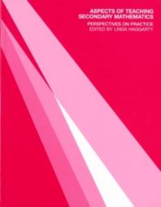 Ebook in inglese Aspects of Teaching Secondary Mathematics Haggarty, Linda
