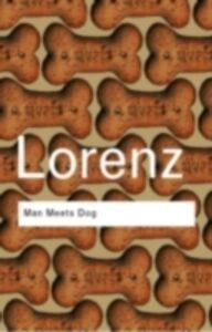 Ebook in inglese Man Meets Dog Lorenz, Konrad