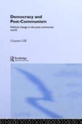 Democracy and Post-Communism