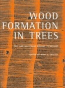 Ebook in inglese Wood Formation in Trees -, -