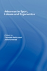 Ebook in inglese Advances in Sport, Leisure and Ergonomics -, -