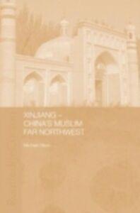 Ebook in inglese Xinjiang Dillon, Michael