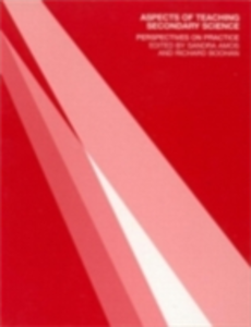 Ebook in inglese Aspects of Teaching Secondary Science Amos, Sandra , Boohan, Richard