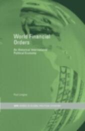 World Financial Orders