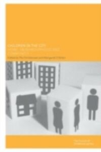 Ebook in inglese Children in the City -, -