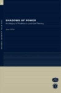 Foto Cover di Shadows of Power, Ebook inglese di Jean Hillier, edito da Taylor and Francis