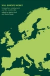 Ebook in inglese Will Europe Work? -, -