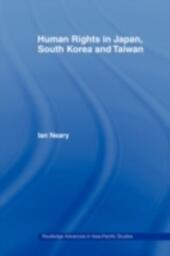 Human Rights in Japan, South Korea and Taiwan