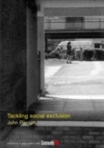 Ebook in inglese Tackling Social Exclusion Pierson, John