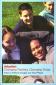 Ebook in inglese Adoption -, -